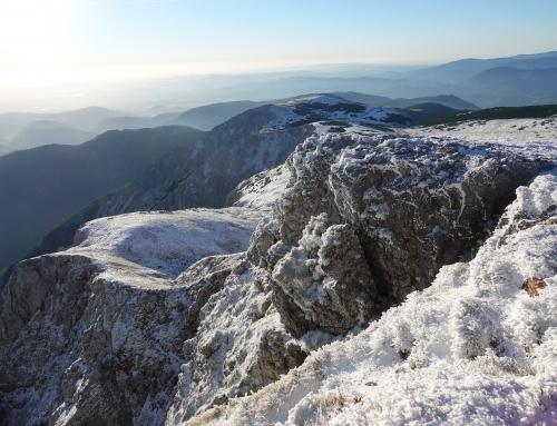 Dynafit Schneeberg Challenge